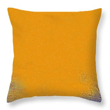 Another Dream By Rjfxx. -  Original Abstract Art Painting. Throw Pillow by RjFxx at beautifullart com