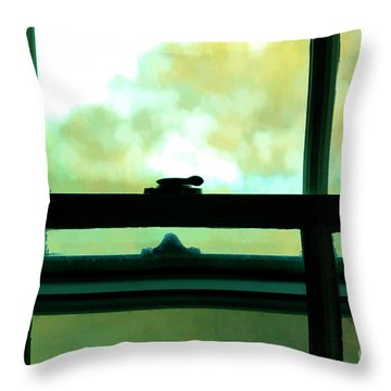 Another Ehler's Danlos Weekend Throw Pillow