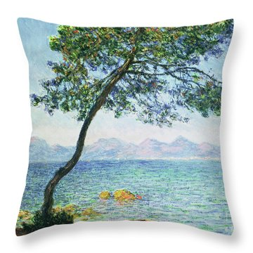 Antibes Throw Pillow