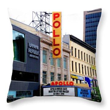Apollo Theater Home Decor