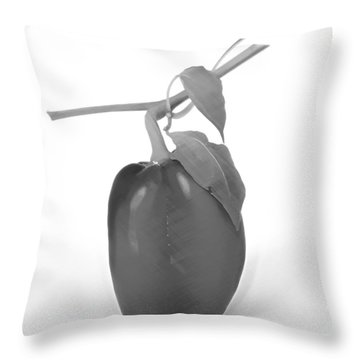 Appetite - Id 16235-220328-2383 Throw Pillow