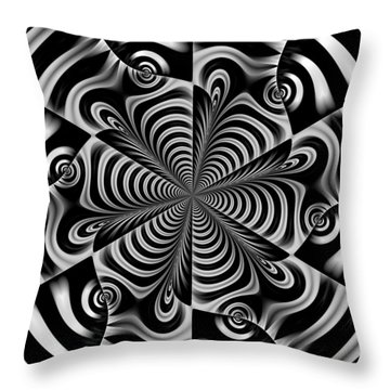 Apprecious Throw Pillow