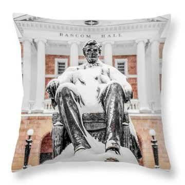 Lincoln Throw Pillows
