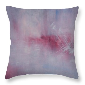Art Is Not The Truth Throw Pillow