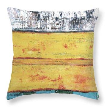 Art Print Abstract 34 Throw Pillow