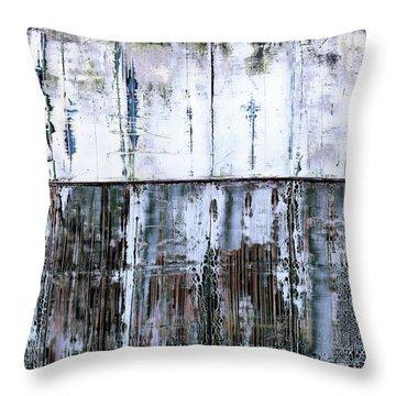 Art Print Abstract 45 Throw Pillow