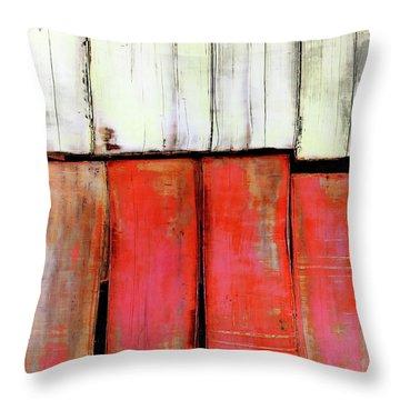 Art Print Abstract 88 Throw Pillow