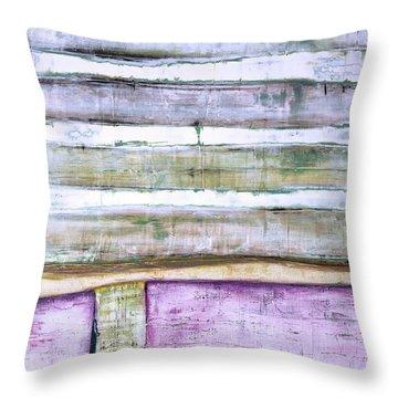 Art Print Abstract 93 Throw Pillow