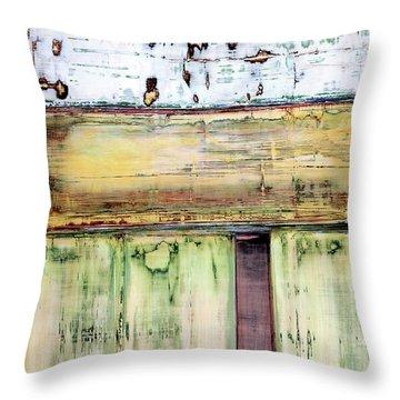 Art Print Abstract 52 Throw Pillow
