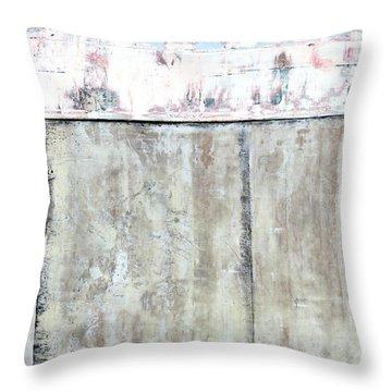 Art Print Abstract 101 Throw Pillow