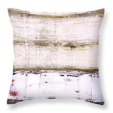 Art Print Abstract 25 Throw Pillow