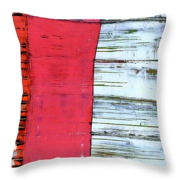 Art Print Abstract 75 Throw Pillow