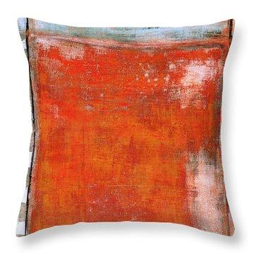 Art Print Abstract 8 Throw Pillow
