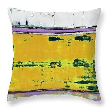 Art Print Abstract 81 Throw Pillow