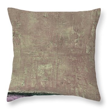 Art Print Abstract 94 Throw Pillow