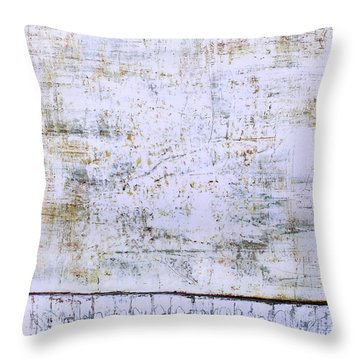 Art Print Abstract 96 Throw Pillow