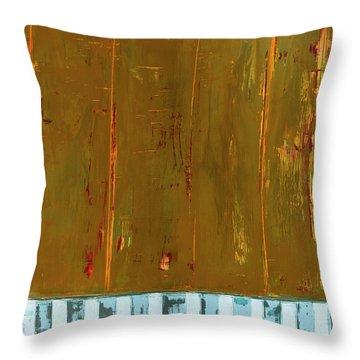 Art Print Big Top Throw Pillow