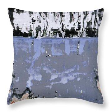 Art Print California 05 Throw Pillow