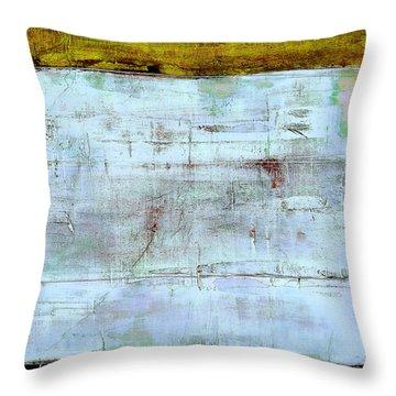Art Print Highwire Throw Pillow