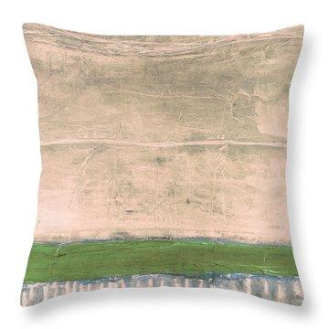 Art Print Nez Perce Throw Pillow