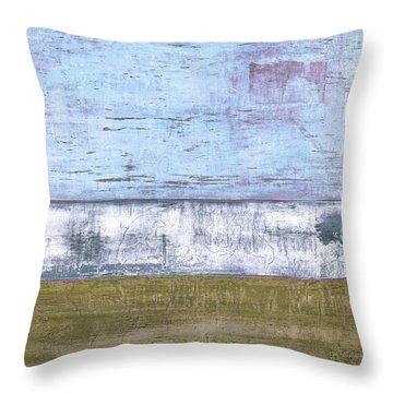 Art Print Sierra 2 Throw Pillow