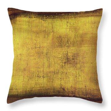 Art Print Terra Throw Pillow