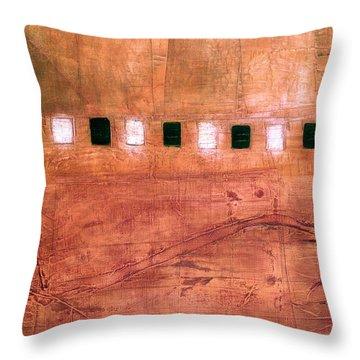 Art Print U10 Throw Pillow