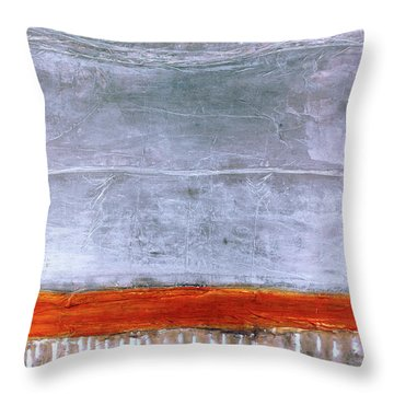 Art Print U9 Throw Pillow