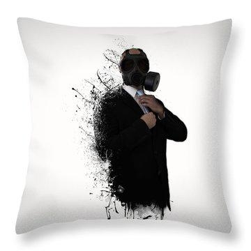 Men Throw Pillows