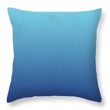 The Fine Art Of Preening Throw Pillow