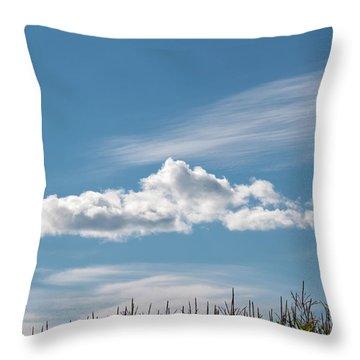 Aspire - Throw Pillow