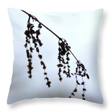 Autumn 1 Throw Pillow
