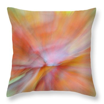 Autumn Foliage 13 Throw Pillow