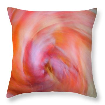 Autumn Foliage 14 Throw Pillow