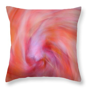 Autumn Foliage 15 Throw Pillow