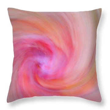 Autumn Foliage 16 Throw Pillow
