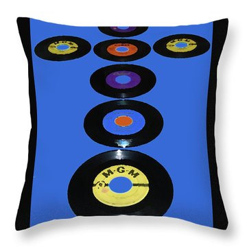 Awards Show Throw Pillow