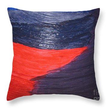 Awesome 2 Throw Pillow