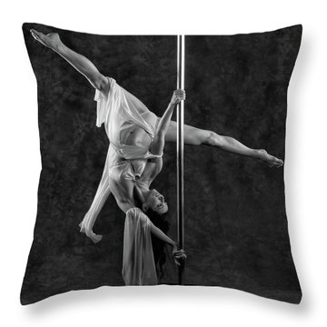 Aysha Throw Pillow