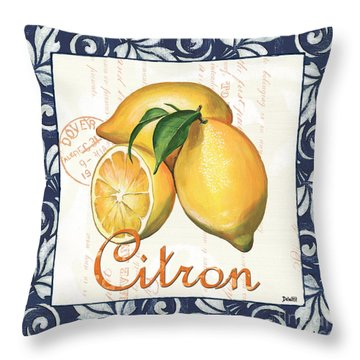 Vegetarian Throw Pillows