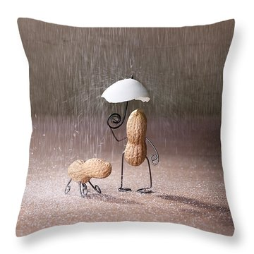 Odd Throw Pillows