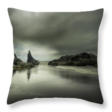 Bandon Serenity Throw Pillow