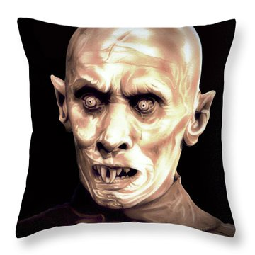 Barlow Throw Pillow