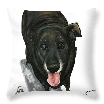 Bartlett 3021 Throw Pillow