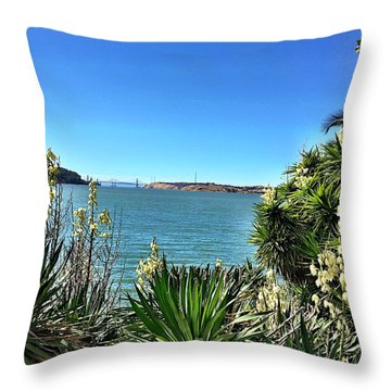 Bayview Throw Pillow
