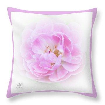 Be A Dreamer Throw Pillow