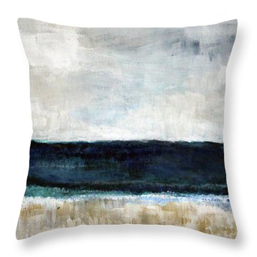 Impressionist Throw Pillows