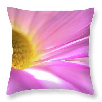 Beautiful Dreamer Throw Pillow