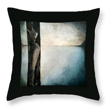 Beautiful Secrets Throw Pillow