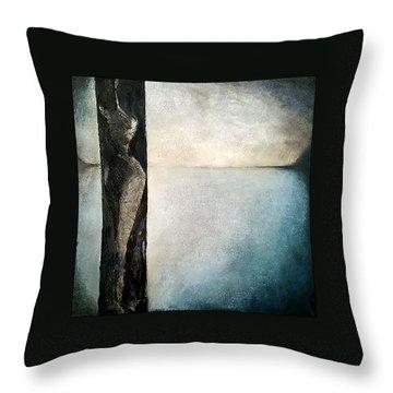Beautiful Secrets Throw Pillow